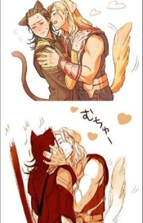 Brotherly Love (Loki x Thor) - 1 - Wattpad