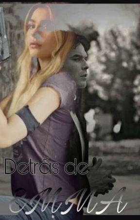 Detras de Emma by user79925323