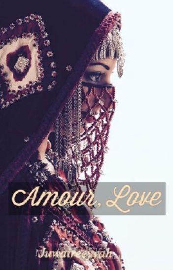 Amour Love Juwaireeyyah Wattpad