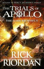 Испытания Аполлона: Темное пророчество by VictoryaSergeevna