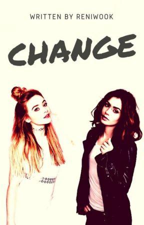 Change by Reniwook