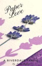 Paper Love *Hiatus* by Fancymuffins
