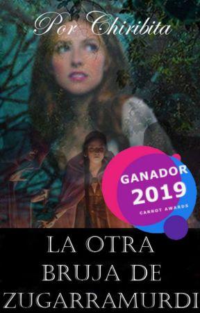 La otra bruja de Zugarramurdi by Chiribita