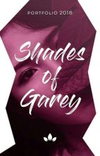 Shades of Garey. 2018 by MsGarey