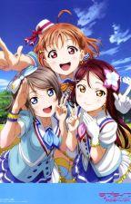 Love Live: Uchiura no Kiseki by hoperunsdeep314