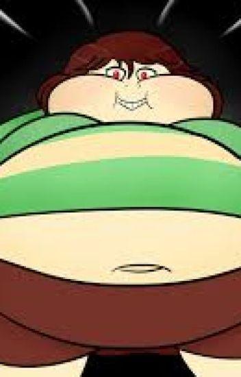 Chara The Big Fat Blob Fatundertale Wattpad