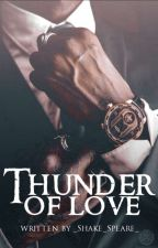 Thunder of love by _Shake_Speare_