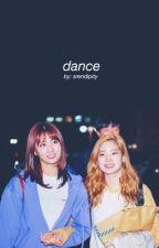 dance - dahmo by srendipity