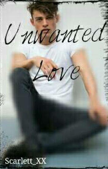 Unwanted Love (Thomas Doherty)