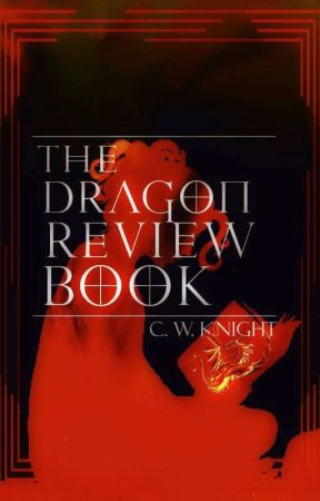 The Dragon Review Book by Cross-Warrior