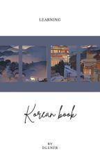 ✮ Apprends le Coréen ✮ by Jxxongin