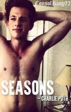 Seasons - Charlie Puth - BeFeJeZeTT  by ConsolKing92