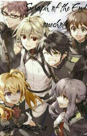 Seraph of the End One-shots by KitKat3538