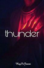 Thunder || Impulse x OC ✅ by RoyIsJason