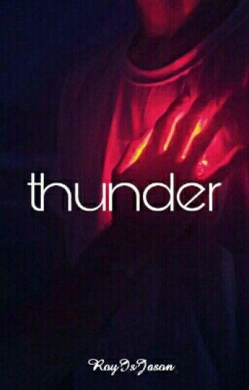 Thunder    Impulse x OC ✅