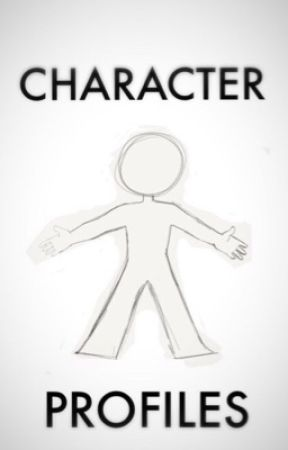 Character Profiles by ZeAwesomeness
