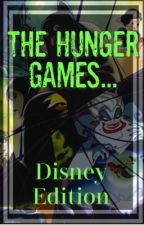 Hunger Games: Disney Edition by Disney_lover13