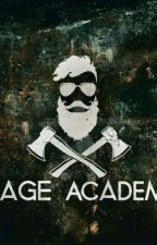 Rage by DieudelaRage