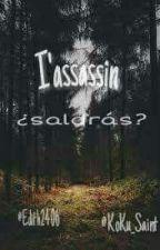 I'assassin by KoKu_Saint
