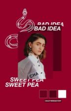 BAD IDEA ► SWEET PEA by CrazyWeirdStuff