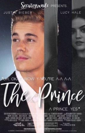 The Prince - JB by secutegrxnde