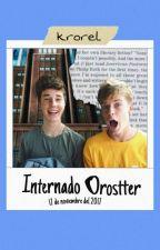 Internado Orostter [Bunter] by krisna_orostizaga