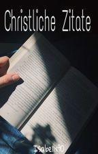 Christliche Zitate by Isabellx90