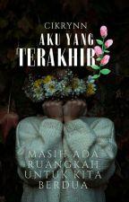 [C] Mencintai Mu Mr. Tengku + S2 [ M.F ] by jokerquinn-