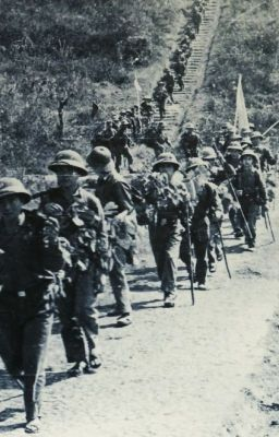 Sư đoàn 341- đoàn bb SÔNG LAM- Biên giới Tây Nam