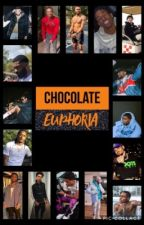 Chocolate Euphoria by SadeAmour