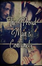 The Proud Man's Contumely by Slytherkins