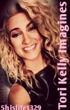 Tori Kelly Imagines by 5hislife1329