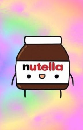 Nutella  by Nutella_Is_My_BloOD