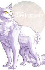 Whitestorm x reader by Silverflame345