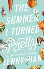 The Summer I Turned Pretty-Jenny Han by TheWolfingGirl