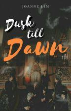 Dusk Till Dawn 《BTS Vampires AU!》 by taeddybael