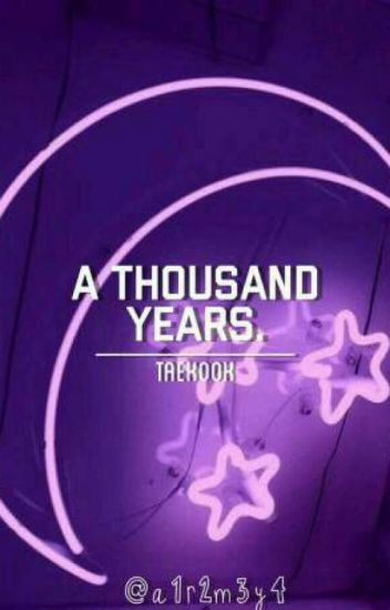 A Thousand Years VK