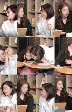 [ Eunyeon- Jijung ] Khi Park Jiyeon biết yêu.! by phampham2711