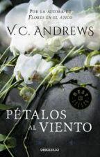 Petalos Al Viento© -#2 libro by susana23lopezco