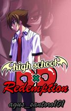 High School DxD: Redemption by agus_santoro101