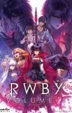 Rwby Vol.5: Male Reader x Rwby Girls Harem by KaitoYukimuraOfRwby