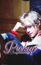 Pickup ~ vkook by ssugakookiezz