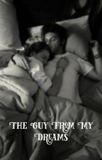 The Guy From My Dreams by MrsFeklupts