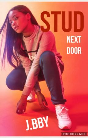 Stud Next Door by socialmediashit