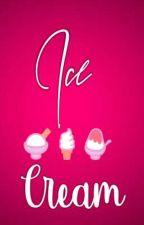 Ice Cream. by CinthiaMalec