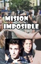 Mision Imposible (elrubius) by Hexvydirtyjosh