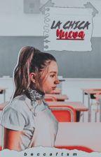 La Chica Nueva → jenzie [P A U S A D A] by beccaftsm