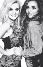 Jerrie One Shots by LMareSavage_mixer