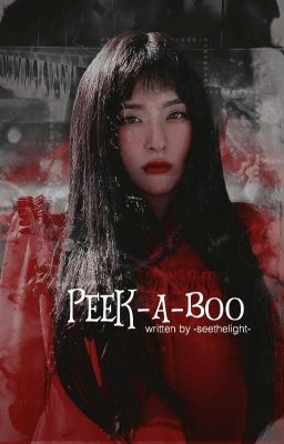 peek-a-boo 🌙 btsvelvet