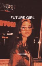 Future Girl //// Eddie Kaspbrak by musicmags